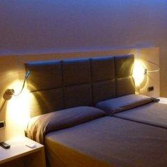 Hotel Barcelona House комната для гостей