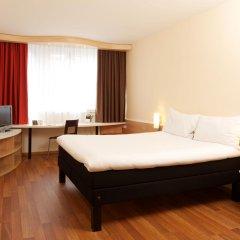 Отель ibis Budapest City комната для гостей