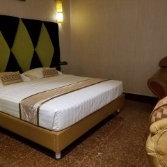 Отель Fortune 1127 Hotel Вьетнам, Хошимин - отзывы, цены и фото номеров - забронировать отель Fortune 1127 Hotel онлайн комната для гостей фото 2