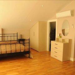 Отель Ortakoy Bosphorus Apart комната для гостей фото 4