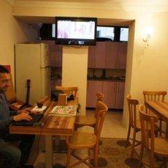 Отель Barba Rossa Residence Стамбул питание фото 3