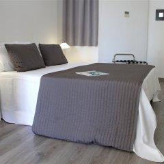 Отель Aparthotel Atenea Calabria Испания, Барселона - 12 отзывов об отеле, цены и фото номеров - забронировать отель Aparthotel Atenea Calabria онлайн фото 15