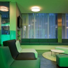 Hotel Cristal Design интерьер отеля фото 2