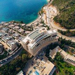 Hotel Harmonia пляж фото 2
