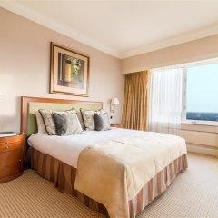 Hotel Okura Amsterdam 5* Представительский люкс с различными типами кроватей