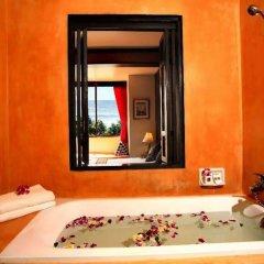 Отель New Patong Premier Resort ванная фото 2