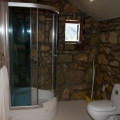 Отель Апага Резорт ванная фото 2