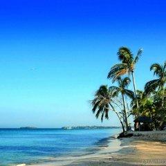 Отель Rooms on the Beach Negril пляж