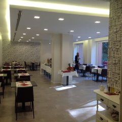 Hotel Tiziano Park & Vita Parcour Gruppo Mini Hotel Милан питание фото 2