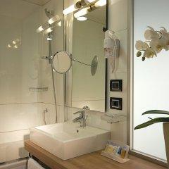 Отель DoubleTree by Hilton Milan Милан ванная фото 2