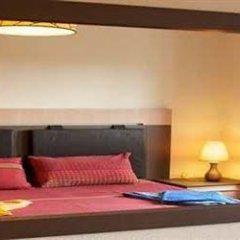 Отель Agrili Resort комната для гостей