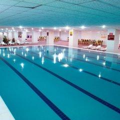Kule Hotel & Spa Турция, Газиантеп - отзывы, цены и фото номеров - забронировать отель Kule Hotel & Spa онлайн бассейн фото 3