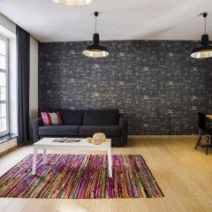 Отель Smartflats City - Brusselian Бельгия, Брюссель - отзывы, цены и фото номеров - забронировать отель Smartflats City - Brusselian онлайн комната для гостей фото 2