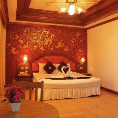 Отель Manohra Cozy Resort 3* Номер Делюкс с разными типами кроватей