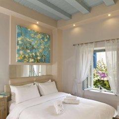 Отель Casa Antika Греция, Родос - отзывы, цены и фото номеров - забронировать отель Casa Antika онлайн комната для гостей фото 3