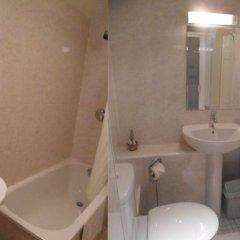 Отель Caravel Guest House Великобритания, Эдинбург - отзывы, цены и фото номеров - забронировать отель Caravel Guest House онлайн ванная