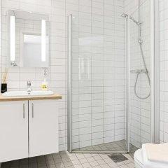 Отель Nordic Host - Sørengkaia 75 ванная фото 2