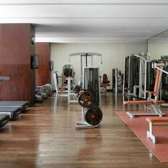 The H Hotel, Dubai фитнесс-зал фото 2