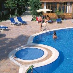 Hotel Ozlem Garden - All Inclusive детские мероприятия