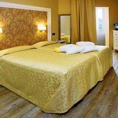 Отель Bellavista Terme Монтегротто-Терме комната для гостей