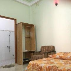 Coc Coc Hostel Далат комната для гостей