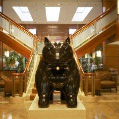 Отель Kitano New York с домашними животными