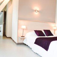 Отель Residhotel Central Gare комната для гостей фото 4