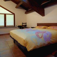 Отель Agriturismo Altana del Motto Rosso Италия, Ферно - отзывы, цены и фото номеров - забронировать отель Agriturismo Altana del Motto Rosso онлайн