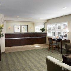 Отель Sommerset Suites интерьер отеля