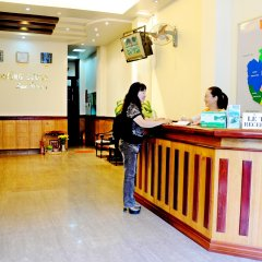 Sunflower Hotel Nha Trang Нячанг интерьер отеля фото 2