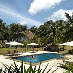 Отель Woodlawn Villas Resort бассейн фото 2