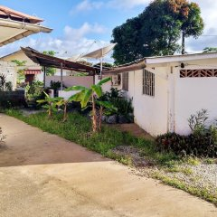 House With one Bedroom in Cayenne, With Enclosed Garden and Wifi - 4 km From the Beach in Cayenne, French Guiana from 283$, photos, reviews - zenhotels.com photo 5