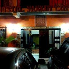 Hotel & Hostal Yaxkin Copan фото 3