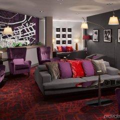 Отель Radisson Blu Edinburgh развлечения