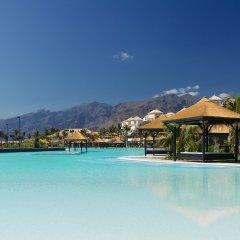 Отель Gran Melia Palacio De Isora Resort & Spa Алкала приотельная территория фото 2