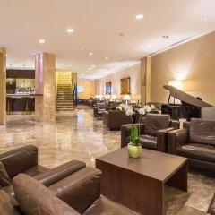 Отель Best Western Plus Hotel Galles Италия, Милан - 13 отзывов об отеле, цены и фото номеров - забронировать отель Best Western Plus Hotel Galles онлайн интерьер отеля фото 2