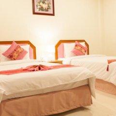 Отель Phuket Airport Inn детские мероприятия