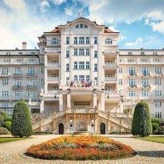 Hotel Imperial Карловы Вары фото 7