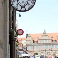 Отель Medusa Gdansk Гданьск фото 8