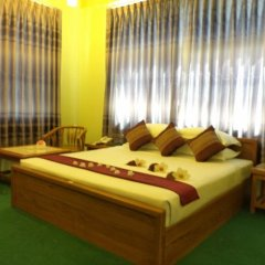 Jade Royal Hotel спа