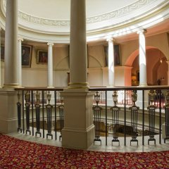 The Eisenhower Hotel at Culzean Castle