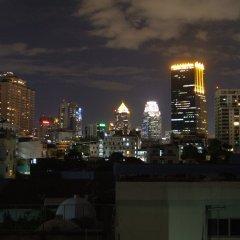 Отель The Boss`S Place Бангкок балкон