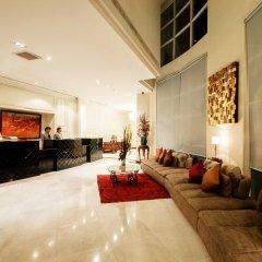 Отель Bless Residence Бангкок интерьер отеля