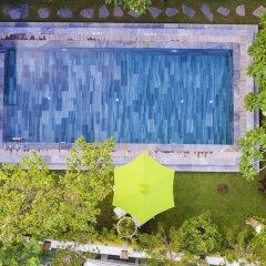 Отель Green Hill Villa Хойан детские мероприятия фото 2