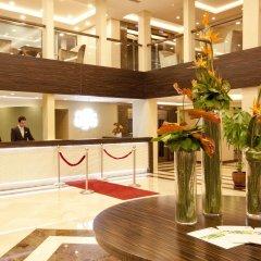 Отель Holiday Inn Gebze - Istanbul Asia Гебзе интерьер отеля фото 2