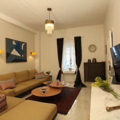 Отель Athenian Niche In Plaka Афины комната для гостей фото 5