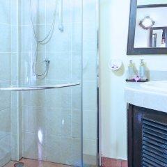Отель Boomerang Village Resort Таиланд, Пхукет - 8 отзывов об отеле, цены и фото номеров - забронировать отель Boomerang Village Resort онлайн ванная фото 3