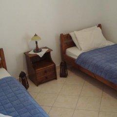 Отель Athina Греция, Милопотамос - отзывы, цены и фото номеров - забронировать отель Athina онлайн комната для гостей фото 5