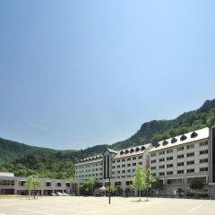 Отель Choyo Resort Камикава пляж