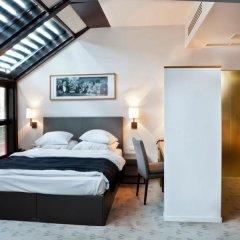 The Granary - La Suite Hotel 5* Стандартный номер с различными типами кроватей